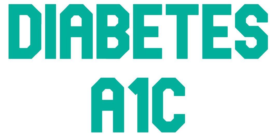 Diabetes A1C